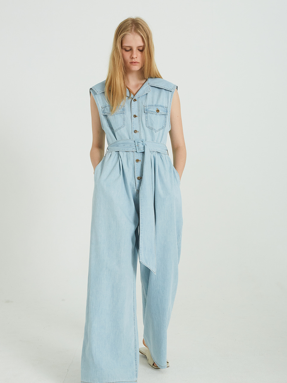 SAILOR WIDE OVERALL